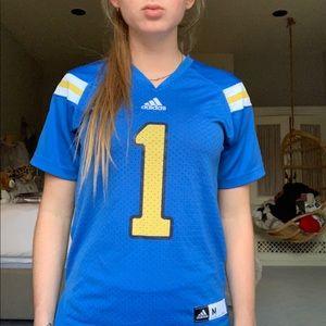 UCLA football jersey!